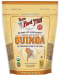 Bob's Red Mill Organic Quinoa Grain