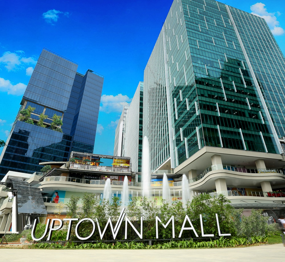 uptown mall