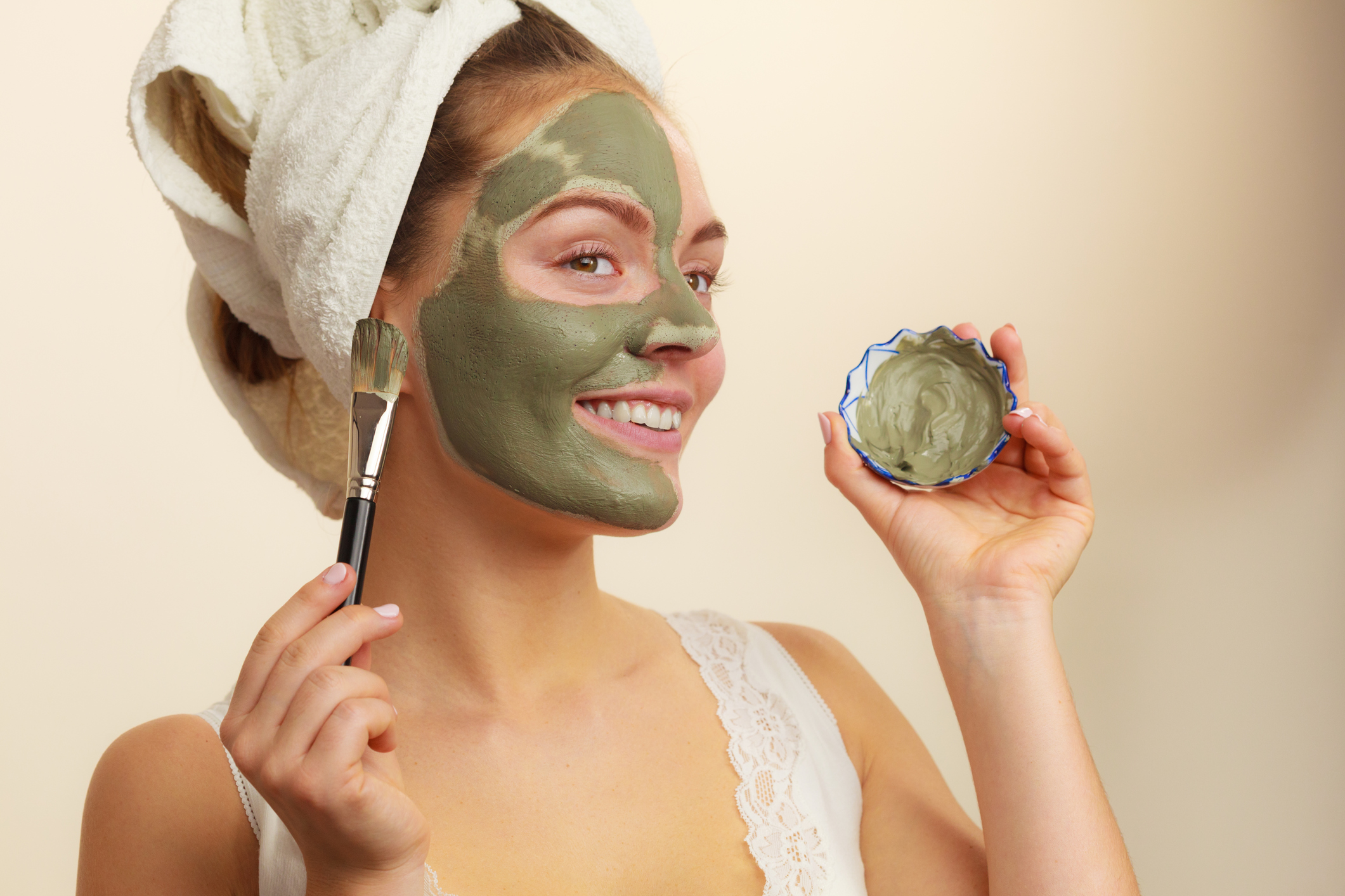 Aztec Clay Mask For Acne News Digest Healthy Options