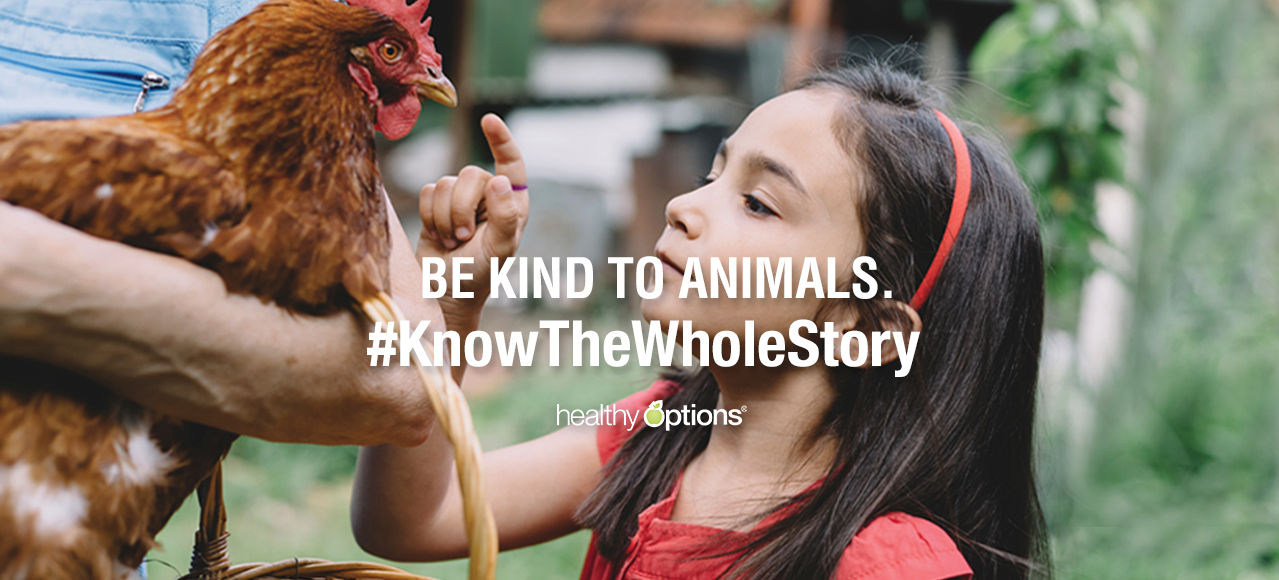 Be Kind To Animals.. #KnowTheWholeStory
