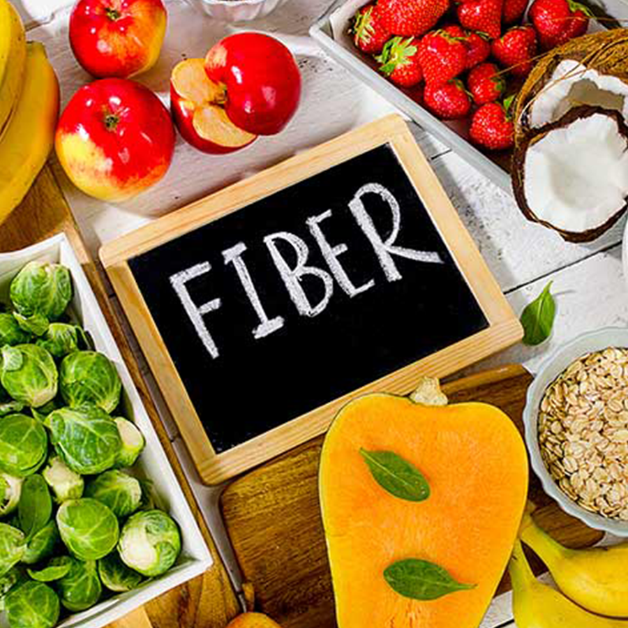 How High-Fiber Foods Can Improve Your Gut Health