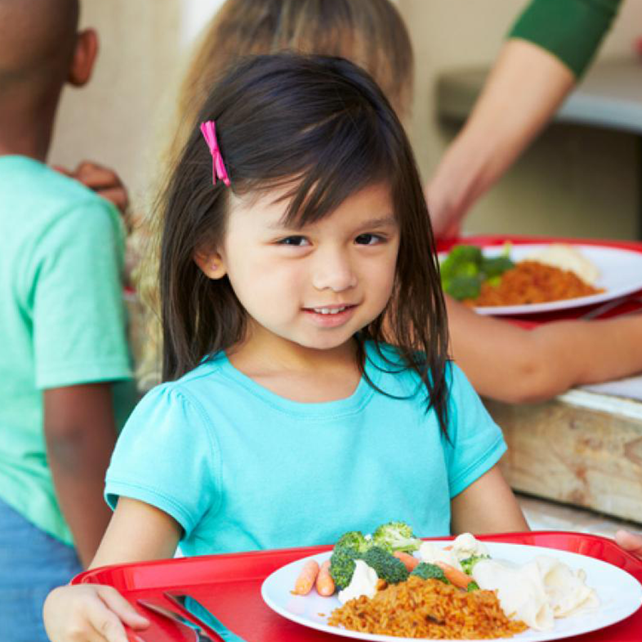 How Much Should Your Child Be Eating Blog Healthy Options