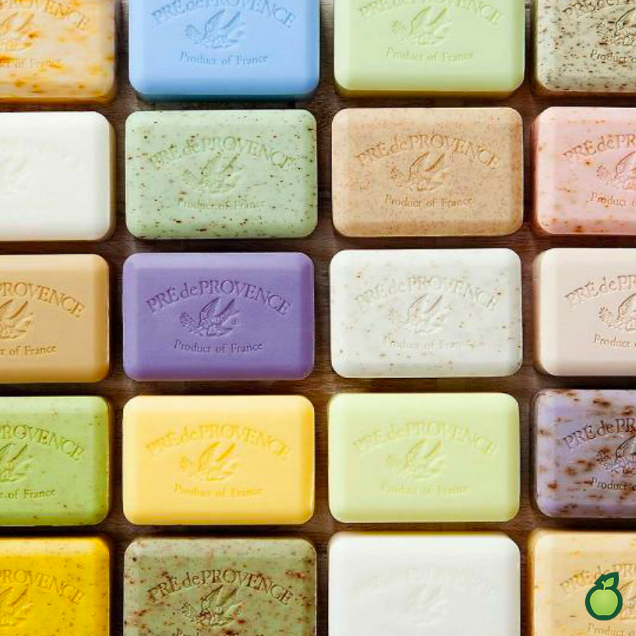What are French Triple-Milled Soaps