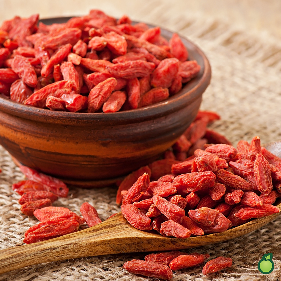 Why Goji Berries Are Awesome Blog Healthy Options