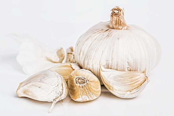 garlic for weight loss philippines