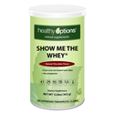 Healthy Options Whey Protein