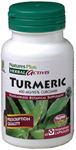 Nature's Plus Herbal Actives Turmeric