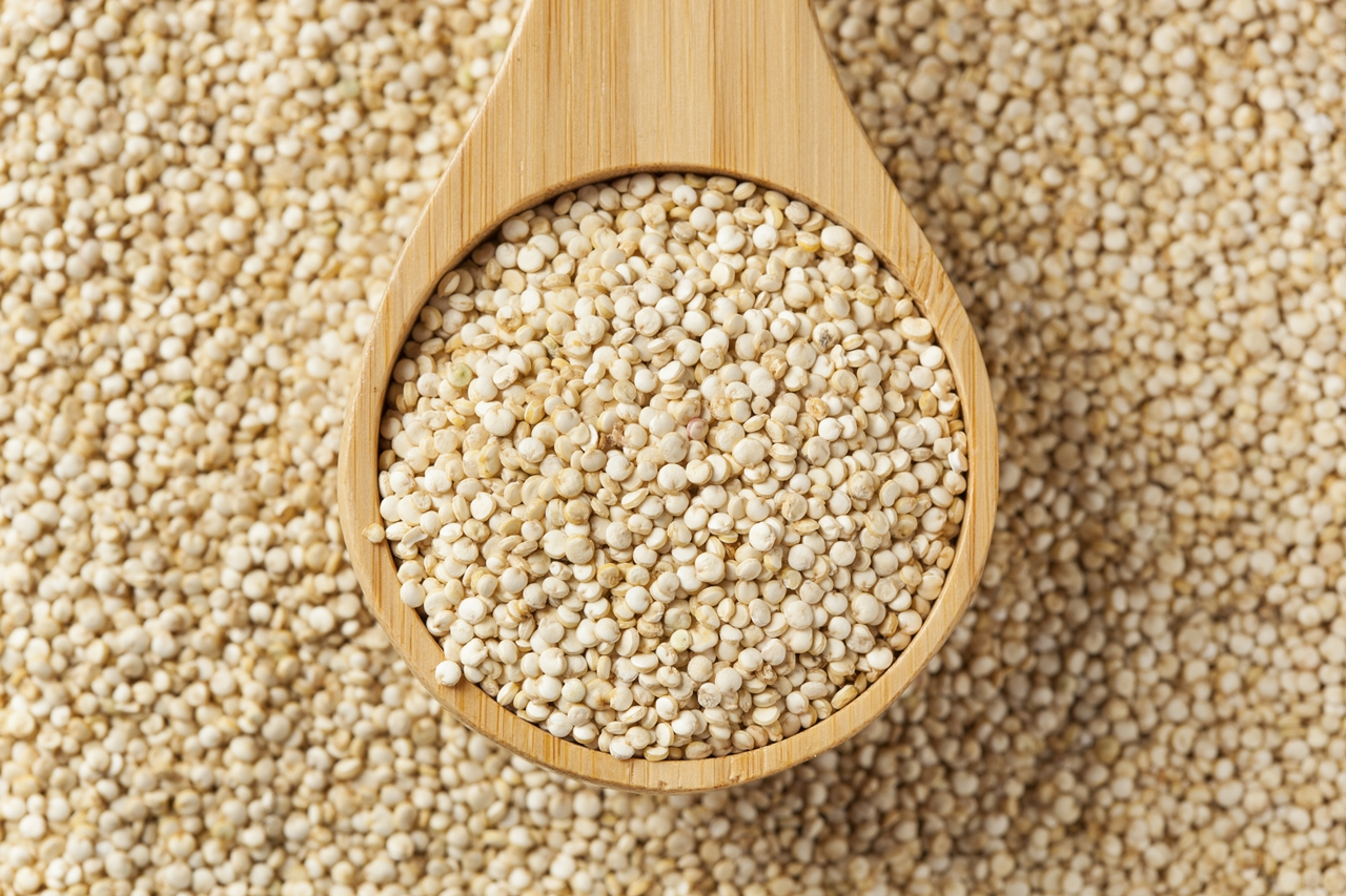 healthy grains in the philippines