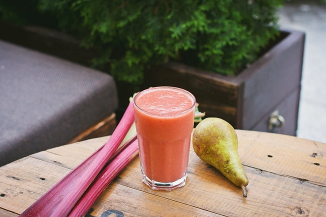 5 Amazing Health Benefits of Veggie Juices
