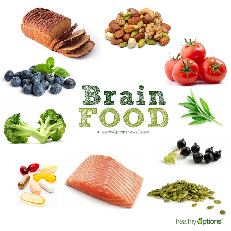 Kinds of brain foods brain food recipes memory foundation15 brain 15 best delicious and healthy brain food recipes forumfinder Choice Image