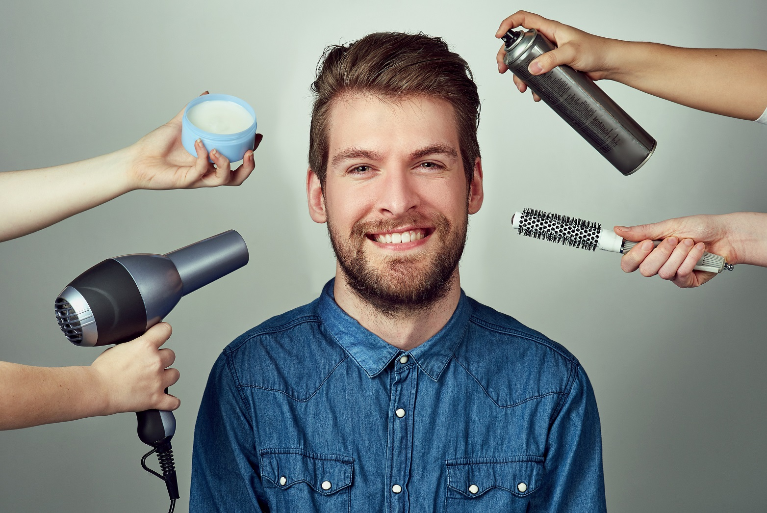 12 Grooming Tips For Stylish Men - News Digest   Healthy